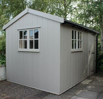Craftsman Ultimate Sheds