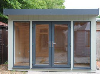 Cambridge Garden Studio Plus
